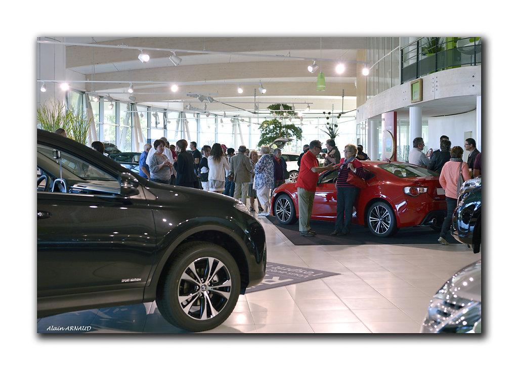 20 ans Toyota RAV4